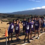 Kipp San Jose Collegiate Boys Varsity Cross Country finishes 7th place