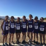 Kipp San Jose Collegiate Girls Varsity Cross Country finishes 6th place