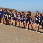 Kipp San Jose Collegiate Girls Varsity Cross Country finishes 5th place