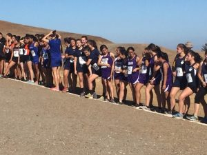 PSAL 2 – Cross Country