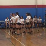 Kipp San Jose Collegiate Girls Varsity Volleyball beat Liberty Baptist High School 3-0
