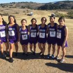 KIPP San Jose Collegiate Girls Varsity Cross Country finishes 5th place