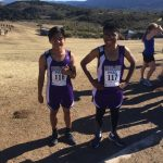 KIPP San Jose Collegiate Boys Varsity Cross Country finishes 4th place