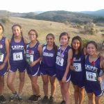 KIPP San Jose Collegiate Girls Varsity Cross Country Qualifies for CCS!