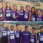 Boys and Girls Varsity Cross Country to Compete at Central Coast Sectionals on Saturday