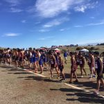 KIPP San Jose Collegiate Boys Varsity Cross Country finishes 12th place