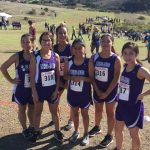 KIPP San Jose Collegiate Girls Varsity Cross Country finishes 10th place