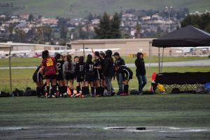 Girls Soccer vs. LCPA – Jan 20th