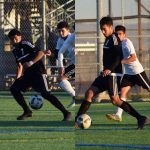 Jonathan Vazquez Nava and Jesus Vasquez Named to the Prep2Prep Honor Roll for Week 10!