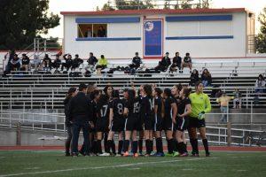 PSAL Girls Soccer Championship