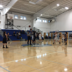 KIPP San Jose Collegiate Girls Varsity Basketball falls to Alma Heights Christian – CCS Round 1 57-19