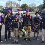 KIPP San Jose Collegiate Boys Varsity Golf falls to Nueva School 204-234 in Their First Ever Match