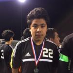 KSJC February Athlete of the Month – Cristo Rafael