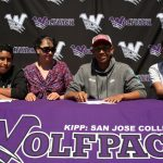 Martin Casorla Becomes 1st KSJC Student-Athlete to Sign Letter of Intent, Will Play Soccer for CSU East Bay Next Fall