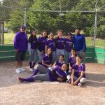 KIPP San Jose Collegiate Varsity Softball beat Alma Heights Christian High School 27-6