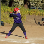 KSJC Athlete of the Month for May – Alyssa Becerra