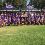 Cross Country Competes at the 3rd Annual Dry River Run