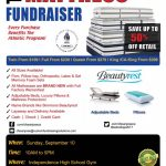 KSJC Mattress Sale Fundraiser is Happening Now!  Come on Down!