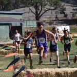 KSJC Cross Country Competed at the Artichoke Invitational