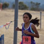 Fall Awards Week – October Student-Athlete of the Month, Marlen De La Cruz