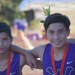 Boys Varsity Cross Country Finishes 3rd in PSAL, Qualifies for CCS Finals