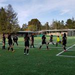 Girls Varsity Soccer falls to Pinewood 3 – 0