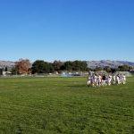 Girls Varsity Soccer falls to Eastside College Prep 5 – 3