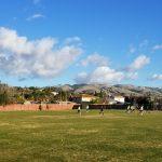 Girls Varsity Soccer beats More, Thomas 3 – 1
