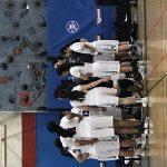 Girls Varsity Basketball beats University Prep Academy 43 – 39