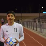 Prep2Prep Announces Their All-CCS Boys Soccer Team.  Eduardo Yanez Recognized as All-CCS Honorable Mention.