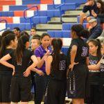 Girls Varsity Basketball beats University Prep Academy 70 – 48
