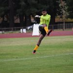 Boys Soccer's Aabid Ali is Selected as the CIF Winter Spirit of Sport Section Winner