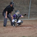 Kaylana Becerra Recognized on Prep2Prep.com's Week 9 CCS Softball Honor Roll