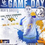 Alumnus Carlos Osorio Walks-on at UC Riverside