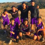 Martinez Breaks School Record (Again) as Boys Varsity takes 5th at PSAL 2