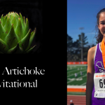 Pinedo Medals as KSJC XC Competes at Artichoke Invitational
