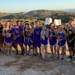 Cross Country Qualifies for CCS Finals for 3rd Year in a Row