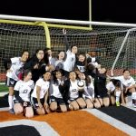 Girls Varsity Soccer beats Summit Prep – Summit Public Schools 3 – 1