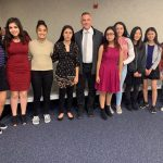 KSJC Athletics Hosts Winter Sports Banquets