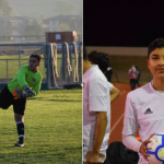 Yanez and Luna-Ramirez Leave their Mark on the KSJC Record Books