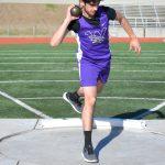 Track & Field v IHS/YBHS