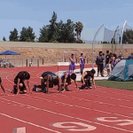 KSJC Boys Track & Field takes 1st Place at PSAL 2