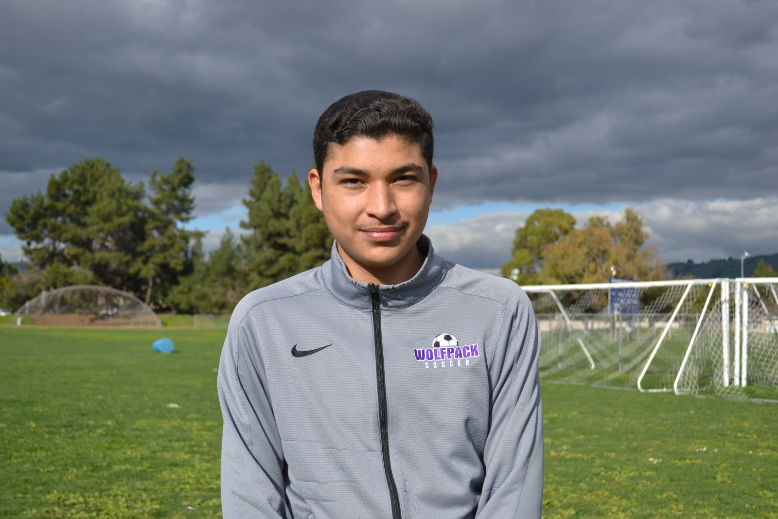 Prep2Prep Names Eduardo Yanez to the All-CCS Honorable Mentions List for 2nd Consecutive Year