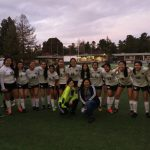 Girls Varsity Soccer falls to Pinewood 3 – 0