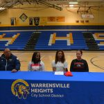 Jones Receives Full Scholarship to WJU