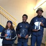 Track Team Shines At Gilmour Academy