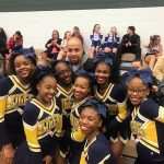 Champion Cheer Central Competition