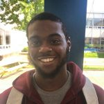 Tiger Athlete Spotlight: Elijah Gordon