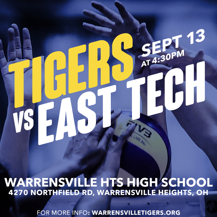 Lady Tigers Look for 4th Win in a Row TODAY!