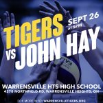 Tigers Look to Take Down the Hornets!